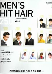 MEN'S HIT HAIR 250